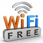 Зона Wi-Fi
