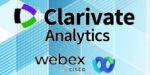 Вебінари від Clarivate